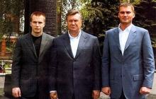 Европа сняла все санкции с погибшего Виктора Януковича