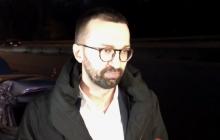 Нардеп Лещенко в ДТП: политик раскрыл подробности аварии, в которой стал фигурантом, – кадры