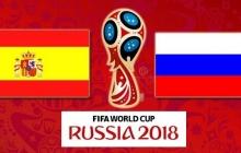 Матч России и Испании на ЧМ закончился серией пенальти: результат поразил соцсети - кадры