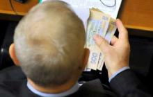 Шарий, Ляшко, Смешко и Мураев лишатся денег: Верховная Рада приняла ключевой закон