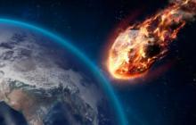 Астрономы предупредили о столкновении Земли с огромным метеоритом - конец света уже близко