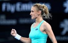 Украинка Цуренко одержала яркую победу на турнире Australian Open, не оставив шансов теннисистке из России