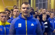 """Грицай и спортсмены Украины ответили на закрытие колледжа Поддубного: объявлен """"страйк""""  с двумя условиями"""