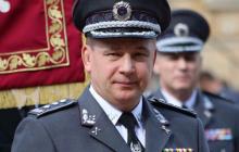 Валерий Гелетей подал в отставку с поста главы Управления госохраны Украины - известны причины