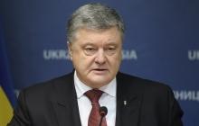 """Порошенко мощно обратился к Путину на его языке: """"НАТО должен перебросить военные корабли в Азовское море"""""""