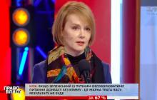 Лана Зеркаль рассказала, как добиться мира от Путина, - об этом нюансе все забыли