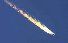 СМИ: войска Асада стремительно теряют авиацию, Турция сбивает уже третий Су-24, - детали