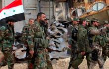 Войска Асада начнут противостоять Турции в Африне через несколько часов