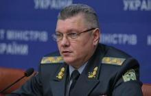 Российские правоохранители, а не военные - виновники провокационных действий на территории размежевания с Крымом, - глава ГПСУ Назаренко