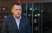 """Филатов предложил переименовать одну из улиц Днепра в """"тупик Коломойского"""": """"Она станет памятником..."""""""