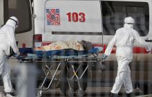 В России отказались вводить карантин на фоне первой смерти от коронавируса, детали