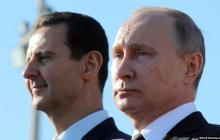 Как Асаду удалось обыграть Путина: историк Климовский привел разгромные факт и аргументы