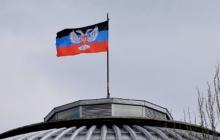 """В оккупированном Донецке начались бои и слышны взрывы: """"Гремит вовсю, такого давно не было, не по-детски гупает"""""""