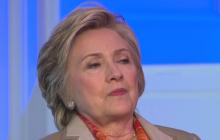 """""""Он, безусловно, вмешался в выборы"""", - Клинтон обвинила лично Путина во вмешательстве в избирательный процесс США"""
