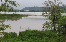 Последствия непогоды на западе страны: наводнение и страшные убытки - ужасающие кадры