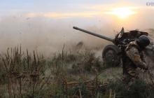 Война на Донбассе: у Путина отреагировали на повышение боевой активности на фронте