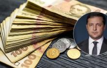 В Украине повысят минимальную зарплату до 5000 гривен: у Зеленского назвали дату
