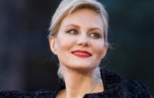 Рената Литвинова попала под машину в Москве в день своего рождения