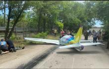 Рухнувший самолет в Одессе: в полиции рассказали о погибших