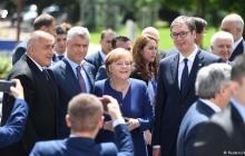 """Названы государства, которые вступят в Евросоюз """"на безальтернативной основе"""""""