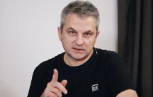 Скрыпин и Гордон поскандалили в Интернете: телеведущий ответил на обвинение, видео