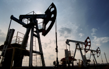 Цена на нефть 11 мая: начался резкий подъем из-за новостей из Саудовской Аравии