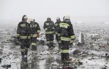 """Трагедия """"Боинга 737-800"""" в России: 840 спасателей проводят повторное обследование места крушения"""