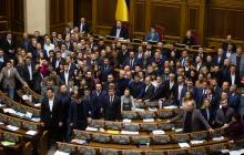"""Раскол в """"Слуге народа"""" - Лещенко рассказал, как влияет Коломойский"""