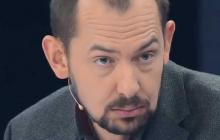 Цимбалюк поведал о большом падении России