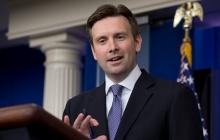 Белый дом не исключает отправку военных в Сирию для борьбы с терроризмом