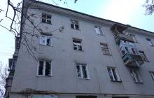 """Так выглядит """"мир"""" в понимании террористов """"ДНР"""": в Сети опубликовали кадры с разрушенными после обстрела домами в  оккупированном Донецке"""