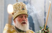РПЦ заменила в Беларуси митрополита Павла после критики Лукашенко