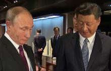 """Эксперт: Си Цзиньпин """"послал"""" Путина с его """"войной против США"""", экономику РФ ждут сильные потрясения"""