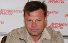 Крым уже точно не украинский после Керчи: заявление российского актера про Порошенко вызвало громкий скандал