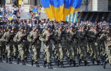 Военный парад на День Независимости: Гройсман предложил неожиданное решение вопроса