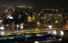Часть Донецка лишилась света