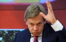 """Почти 50 000 подписчиков в едином порыве отписались от одиозного Пушкова в Twitter: сенатор """"рвет и мечет"""""""