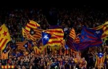 """""""""""Барселона"""" будет исключена из чемпионата, если Каталония получит независимость"""" - Хавьер Тебас"""