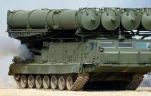 СМИ: Попытки России обучить сирийцев управлению системами С-300 провалились