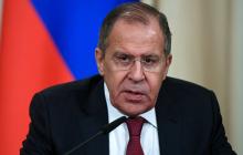Начало переговоров Путина и Зеленского: Лавров назвал единственное условие
