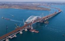 Парализованный аварией Керченский мост в Крым: СМИ полуострова подтвердили чрезвычайную ситуацию