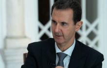 """Асад назвал виновного в переброске наемников из Сирии в Карабах: """"Это не требует доказательств"""""""
