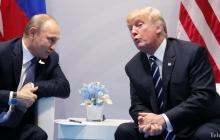 """""""Крым останется с РФ"""", - в Вашингтоне заявили о компромиссах, на которые готов пойти Трамп с Путиным"""
