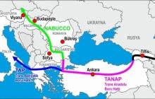 Удар в спину России: власти Италии окончательно утвердили газопровод, который сильно разозлит Москву