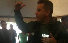 Генерала Нацгвардии захватили в плен индейцы после стрельбы в приграничных районах Венесуэлы - кадры