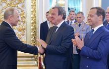 """Лоббист Кремля Шредер начал кампанию против США из-за """"Северного потока-2"""" - грозит контрсанкциями"""