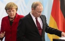 Германия обломала агрессивную РФ: эксперт прогнозирует серьезные проблемы в российско-немецких отношениях