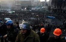 Задержан снайпер-спецназовец, подозреваемый в расстреле активистов на Майдане