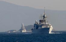 В Одессу для поддержки Украины полных ходом идет флот НАТО