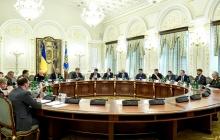 В СНБО утвердили санкции против России: стало известно, кто попал в черный список